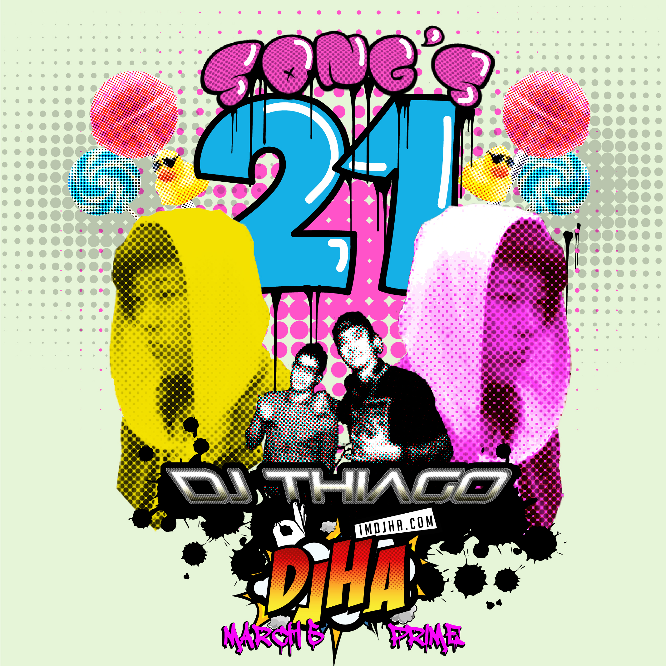 Song's 21st-01-01